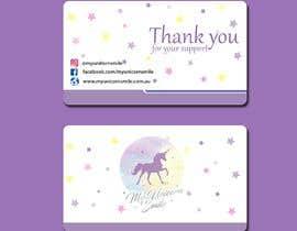 #142 pёr thank you business card nga shafinislam2019