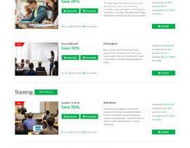 #12 za Web Design for Employee Benefits Portal od saidesigner87
