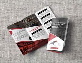 #4 untuk Corporate Brochure Designed oleh smileless33
