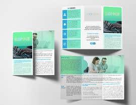 #14 untuk Corporate Brochure Designed oleh hossiniqbal54