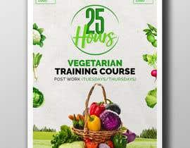 #39 pёr Design a Poster for a Training Course Event nga akidmurad