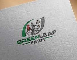 #2 za Logo Design For My Integrated Farm od Anaz200