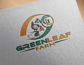 #19 za Logo Design For My Integrated Farm od Anaz200