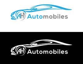 #48 pёr Logo Design for automotive company nga habibakhatun