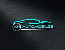 #77 untuk Logo Design for automotive company oleh KleanArt
