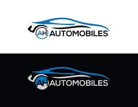 #10 pёr Logo Design for automotive company nga farhanatik2