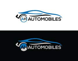 #10 untuk Logo Design for automotive company oleh farhanatik2
