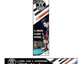 #5 za Web Banner for Snooker Store od amywhitewick
