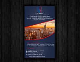#81 for Design a standard roll up banner by adnandipu2