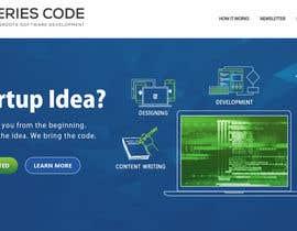 #62 pёr New idea for website banner image nga alighouri01