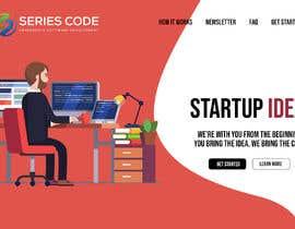 #51 pёr New idea for website banner image nga kiritharanvs2393