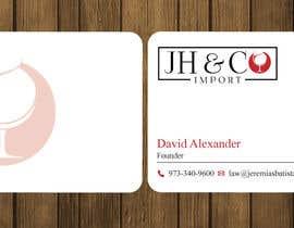 #168 pёr Design Business Card nga petersamajay