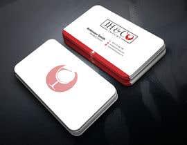 #163 pёr Design Business Card nga Eklas333