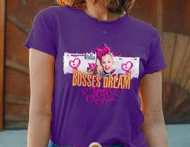 #28 pёr New Tshirt Design for Jojo Siwa outlet nga hasembd