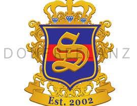 #21 pёr SANDERS Family Shield/Crest nga donfreelanz