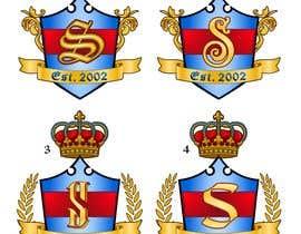 #23 pёr SANDERS Family Shield/Crest nga Rotzilla