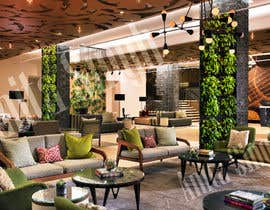 #6 za Add Plants to 2 Hotel Lobbies od anita89singh