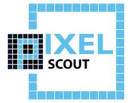 #183 za Design SQUARE Logo For PixelScout od Mdabdullahalnom1