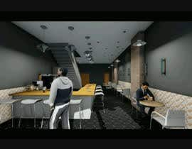 #1 za Architectural floor plans / scale drawings needed in PDF format. Two floors of a restaurant od Mohamed5353