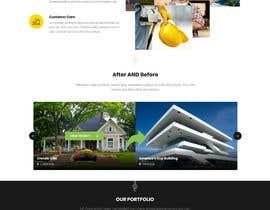 #8 za Renovación de página web od codervai