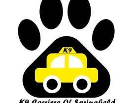 Nro 7 kilpailuun I need a pet taxi service logo designed käyttäjältä saadejaaz