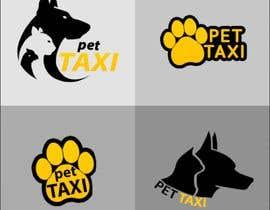 Nro 6 kilpailuun I need a pet taxi service logo designed käyttäjältä loosmi1