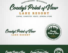 #445 pёr Logo Design for Lake Resort nga rhodemv