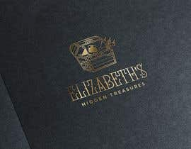 #79 pёr Create a logo for (Elizabeth's Hidden Treasures) nga Bogomygkov