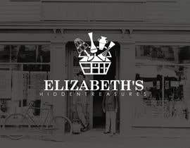 #86 pёr Create a logo for (Elizabeth's Hidden Treasures) nga emely1810