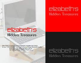 #74 pёr Create a logo for (Elizabeth's Hidden Treasures) nga anubegum