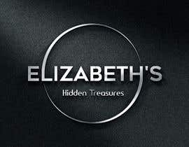 #75 pёr Create a logo for (Elizabeth's Hidden Treasures) nga anubegum