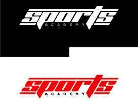 #31 pёr Design a logo - SportsAcademy nga bdghagra1
