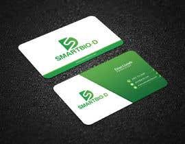 #70 za SmartBio-D logo od Masud625602