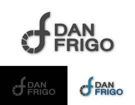 #196 for Design an initial logo (DF) by learningspace24