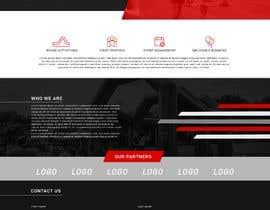 #50 za Website Home Page Design od JuliaKampf