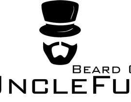 #61 za Beard Oil Logo design od darkavdark