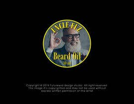 #74 za Beard Oil Logo design od Futurewrd