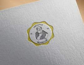 #68 za Beard Oil Logo design od masudkhan8850