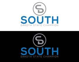 #56 pёr Create a logo for a high school state championship t-shirt nga rezaulkarim9686