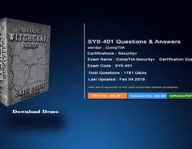 #7 za 3D Book Cover Design od ranjubera