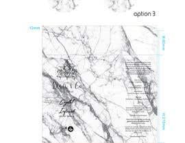 #37 for Cylinder design for crystal infused water bottle af eling88