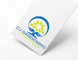 #44 za Jazz up/ Redesign  my Garden Landscapes Logo od shahinurislam9
