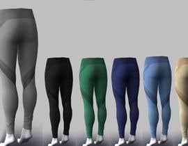 #15 pёr Leggings design nga ecemozkurt