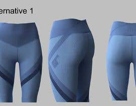 #17 pёr Leggings design nga ecemozkurt