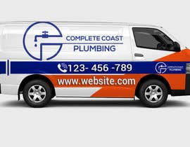 #24 pёr Design a Van and Ute wrap for my business nga Riyad0097