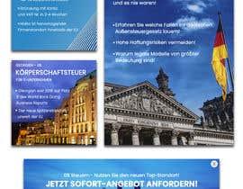 #31 für design 3  banner and popup von irinshahriar