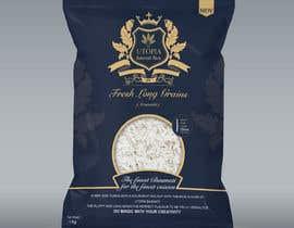 #3 pёr We need a Design for my Rice Packet nga mostafaelnagar
