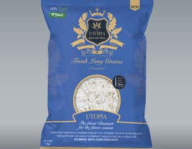 #10 pёr We need a Design for my Rice Packet nga mostafaelnagar