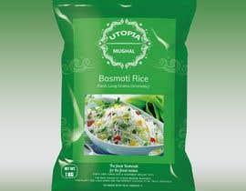 #16 pёr We need a Design for my Rice Packet nga Hariiken