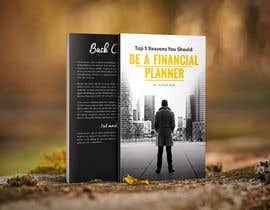"""#67 pёr Book Cover. """"Top 5 Reasons You Should Be A Financial Planner"""" nga Mahmoudagharbia"""